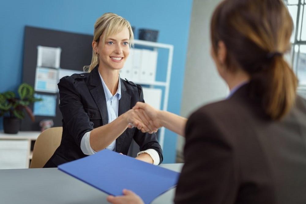 recrutement hôtesse d'accueil