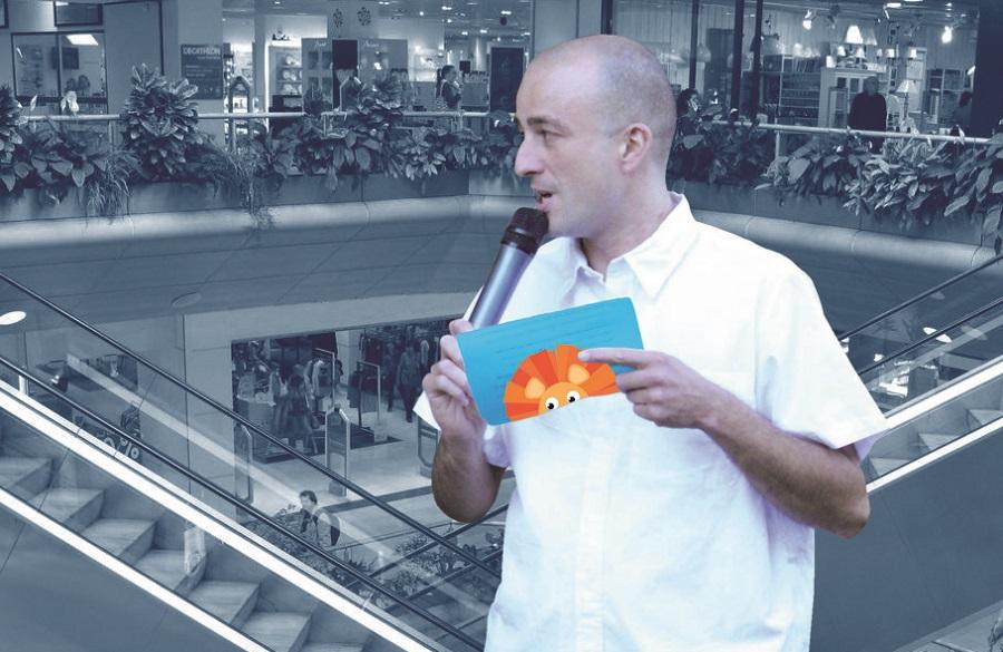 lettre de motivation d'animateur commercial