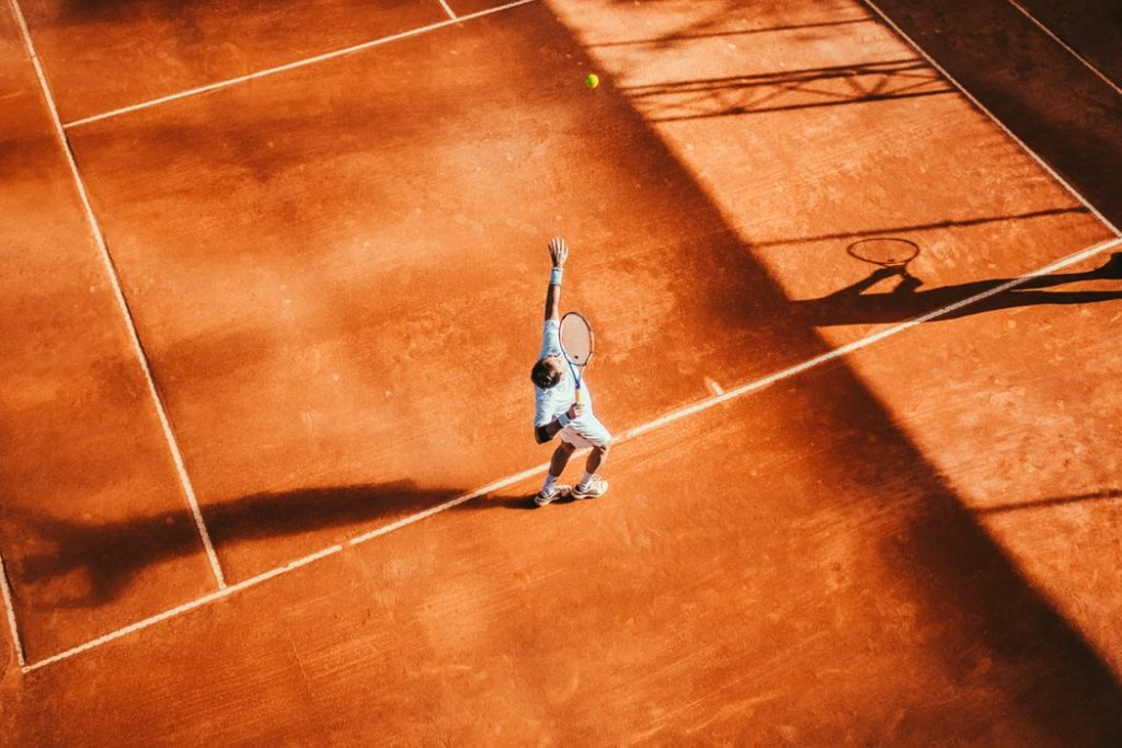 Hotessariat Roland Garros